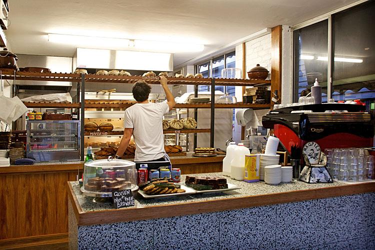 Movida Bakery
