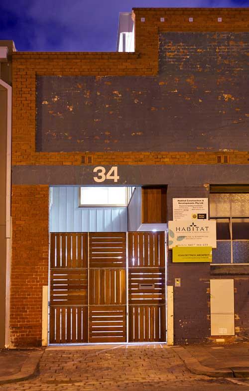 32 Leveson St North Melbourne